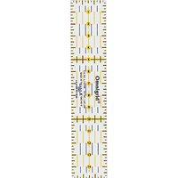 Prym Patchwork Ruler, 3x15cm