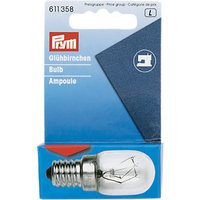 Prym Sewing Machine Screw-fit Bulb