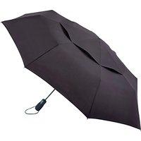 Fulton Tornado Umbrella, Black
