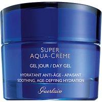 Guerlain Super Aqua-Cr ¨me Day Gel, 50ml