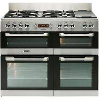 Leisure CS110F722 Cuisinemaster Dual Fuel Range Cooker