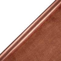 John Lewis & Partners Kraft Gift Wrap, 5m, Copper