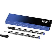 Montblanc Rollerball Refill LeGrand, Pack of 2