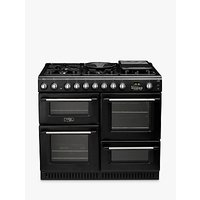 Hotpoint Cannon CH10456GFS Dual Fuel Range Cooker, Anthracite