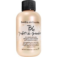 Bumble and bumble Pret-a-Powder, 56g