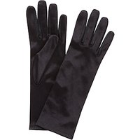 John Lewis Satin Evening Gloves