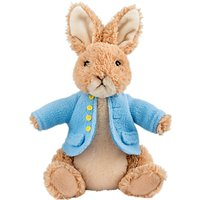 Beatrix Potter Peter Rabbit Soft Toy, Medium