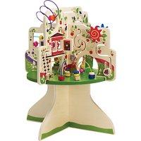 Manhattan Treetop Adventure Activity Toy