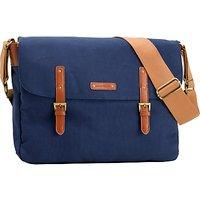 Storksak Ashley Messenger Changing Bag, Blue