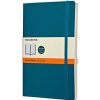 Moleskine Ruled Notebook, Large