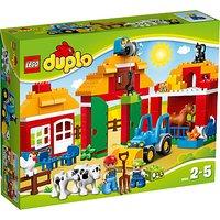 LEGO DUPLO 10525 Big Farm