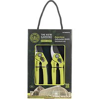 Kew Gardens Set of 2 Adjustable Secateurs