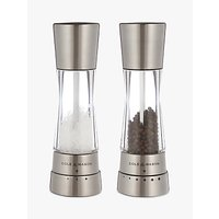 Cole & Mason Derwent Salt & Pepper Mill Gift Set