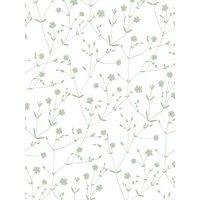 Marimekko Illalla Wallpaper