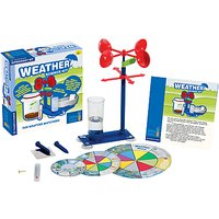 Thames & Kosmos Little Labs Weather Science Kit