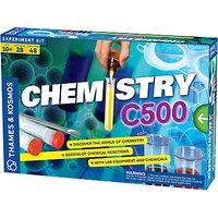 Thames & Kosmos Chemistry C500 Experiment Set