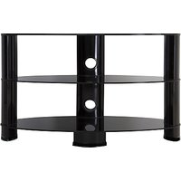 John Lewis 850 Oval TV Stand for TVs up to 40