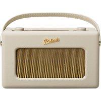 ROBERTS Revival iStream 2 Smart Radio With DAB+/FM Internet Radio