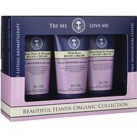Neal's Yard Remedies Hand Cream Collection, 3 x 50ml