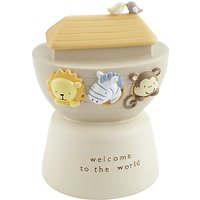 John Lewis Baby Welcome to the World Musical Noahs Ark