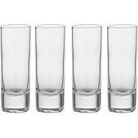 John Lewis Cocktail Shot Glasses, Set of 4