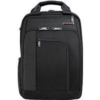 Briggs & Riley Verb Relay Convertable Briefcase Backpack, Black