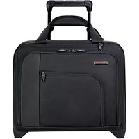 Briggs & Riley Verb Propel 2-Wheel Rolling Case, Black