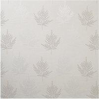 John Lewis Serenity Linen Furnishing Fabric, Natural