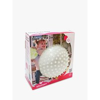 Edushape Glow-In-The-Dark Sensory Ball