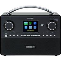 ROBERTS Stream 93i DAB+/FM Smart Radio