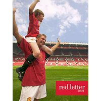 Red Letter Days Tour of a Sports Stadium for 2