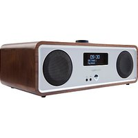 Ruark R2 MK3 DAB/FM/Internet Radio with Wi-Fi and Bluetooth