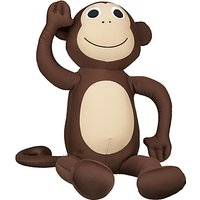 little home at John Lewis Animal Fun Tommy The Monkey Soft Toy