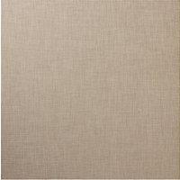 John Lewis Fraser Semi Plain Fabric, Putty, Price Band A