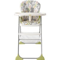Joie Baby Mimzy Snacker Highchair 123