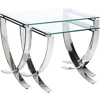 John Lewis Vienna Nest of 2 Tables