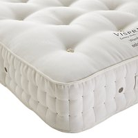 Vispring Wembury Superb Zip Link Mattress, Medium, Super King Size