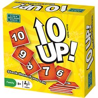 10 Up! Game