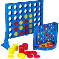 Connect 4 Game. Twin Pack