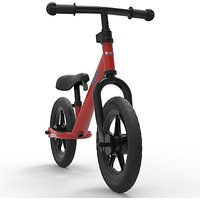 Kiddimoto Super Junior Balance Bike, Red