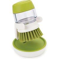 Joseph Joseph Palm Scrub Soap-Dispensing Washing-Up Brush
