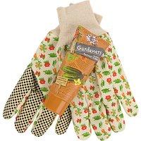 Heathcote & Ivory Gardeners Garden Gloves Gift Set