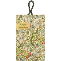 Heathcote & Ivory Morris & Co Golden Lily Scented Sachet