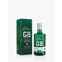 Chase Distillery Williams GB Gin in Green Tin, 70cl