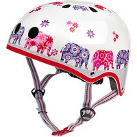 Micro Scooter Safety Helmet, Elephant, Small