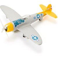 John Lewis P-47 Thunderbolt Die-Cast Plane