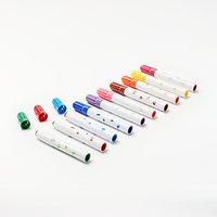 John Lewis & Partners 10 Mini Stamper Markers