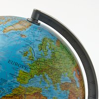 John Lewis Illuminated Globe