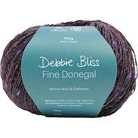 Debbie Bliss Fine Donegal 4 Ply Yarn, 100g