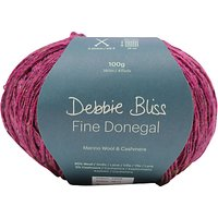 Debbie Bliss Fine Donegal 4 Ply Yarn, 100g